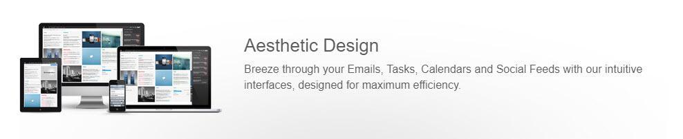 Enterprise Email 3