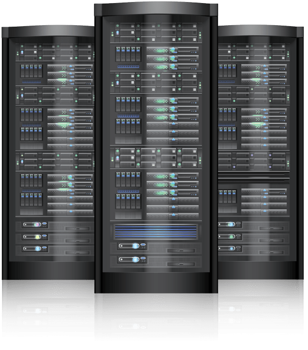 Managed Dedicated Servers 1
